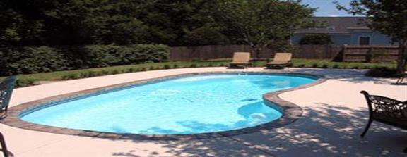 Our Fiberglass Pool Services San Juan Pools Artech
